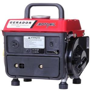 Gerador a Gasolina MG-950