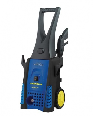 Lavadora de Alta Pressão Goodyear GY HP 6140