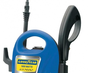 Lavadora de Alta Pressão Goodyear GY HP 7160