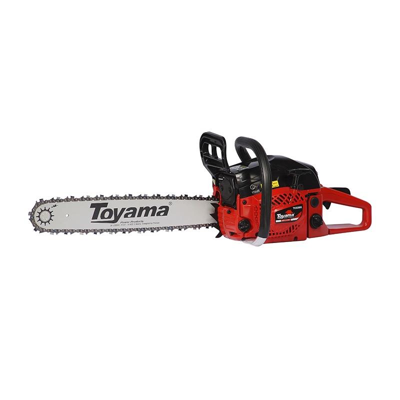 Motosserra a Gasolina Toyama TCS58X20