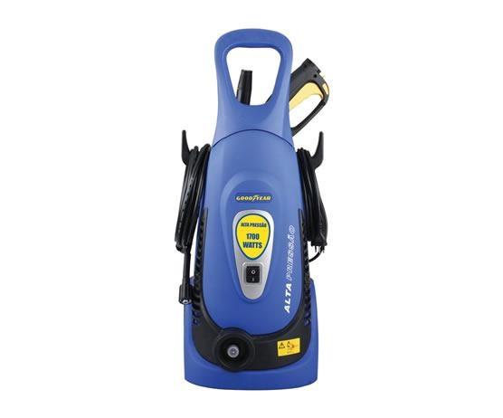 Lavadora de Alta Pressão Goodyear GY HP 8170