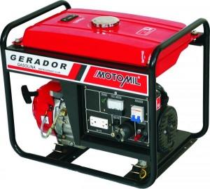 Gerador a Gasolina MG-3000